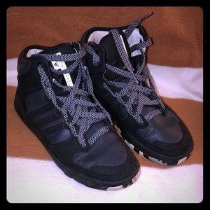 Addis's Stellasport sneakers